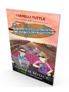 I Gemelli Tuttle e il Viaggio a Surfilandia