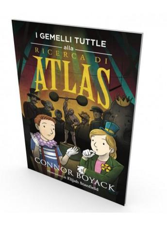 I Gemelli Tuttle alla Ricerca di Atlas